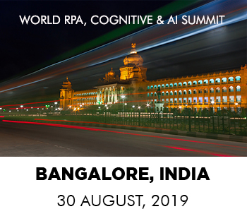 Robotic Process Automation (RPA) Conference